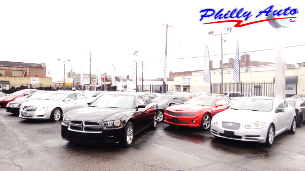 Philly Auto Used Cars for Sale