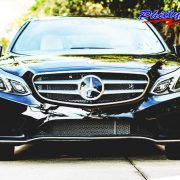 Mercedes-Benz used car