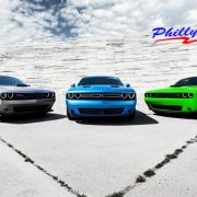 Dodge Challenger Cars